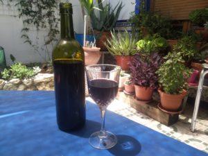 vino temrpanillo